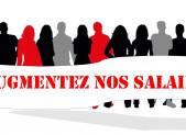 SALAIRE – Résolution de la Conférence Nationale Professionnelle du Commerce
