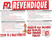 Les Revendications Salariales 2015